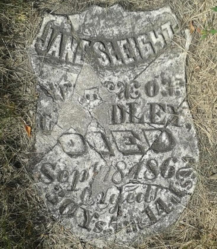 Beltrami History: Jane Sleight