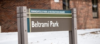 CANCELLED: Beltrami Park & Rec Committee Meeting!