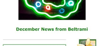 Beltrami News: December Issue