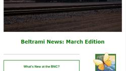 March News from Beltrami