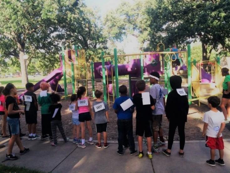 Beltrami Park Programming