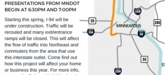 I-94 Construction Info Session