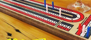 3rd Annual Cribbage Tournament