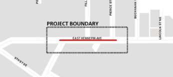 Fixing East Hennepin Avenue