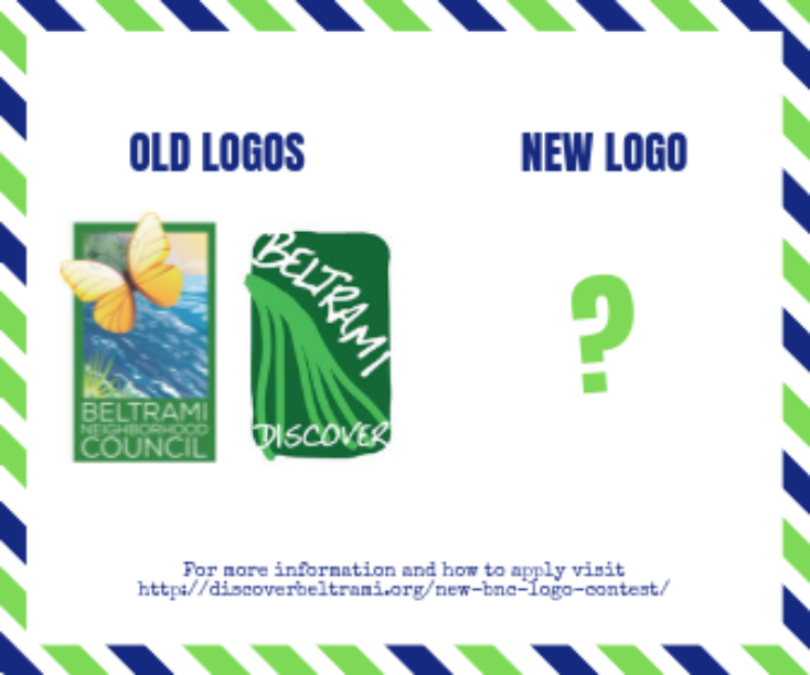New BNC Logo Contest
