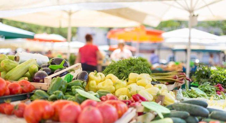 BeltrOmbi Farmers Market