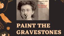 Paint the Gravestones