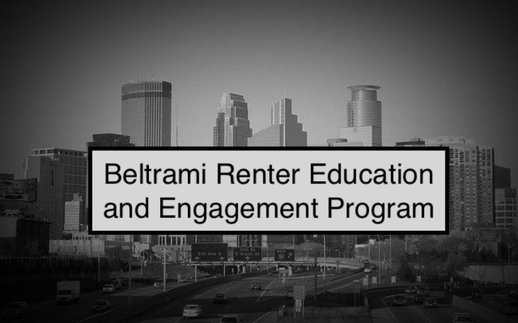 Beltrami Renter Education and Engagement Program