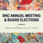 BNC Annual Meeting