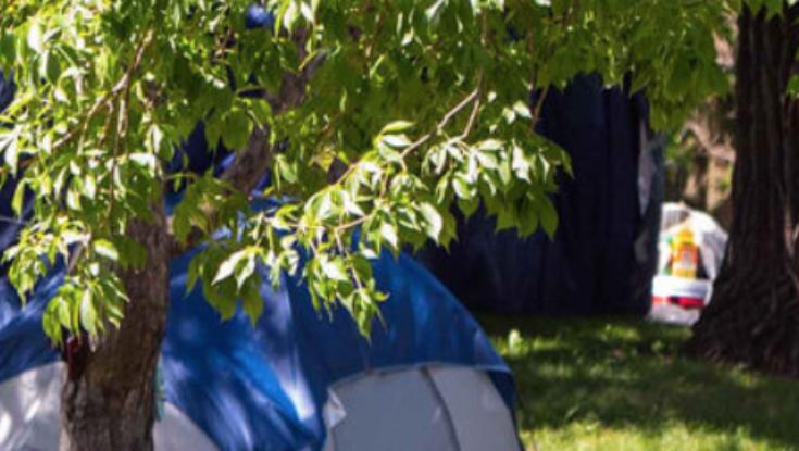 Beltrami Encampment Matching Donations