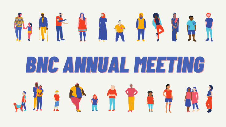 BNC Annual Meeting & Board Elections